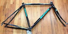 Bianchi EROS 90s FRAME CroMo Steel MADE IN ITALY