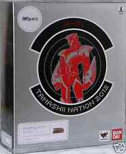 Used Bandai S.H.Figuarts Tiger & Bunny Dark Tiger Tamashii Nation 2012 PAINTED