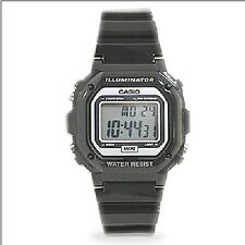 Casio Digital Uhr F-108WHC-1AEF