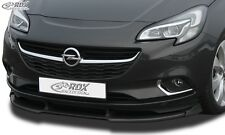 Opel Corsa E-Frontal Divisor Vario Pur Plástico
