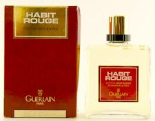 (GRUNDPREIS 129,90€/100ML) GUERLAIN HABIT ROUGE 100ML AFER SHAVE LOTION