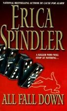 All Fall Down - Erica Spindler (Paperback)