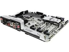 MSI Z170A MPOWER GAMING TITANIUM LGA 1151 Intel Z170 HDMI SATA 6Gb/s USB 3.1 ATX