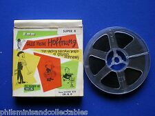 Super 8mm film - Tales from Hoffnung - The Vacuum Cleaner   200ft  B/W   Sound