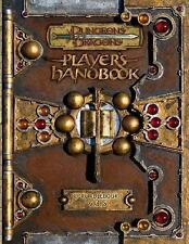 Dungeons and Dragons Core Rulebook: Revised Player's Handbook No. I by Skip Will