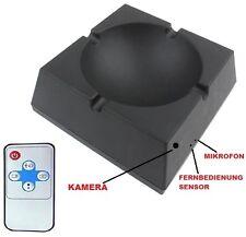 POSACENERE 4gb con Telecamera Nascosta Mini Spycam spia celata Spy Camera a81