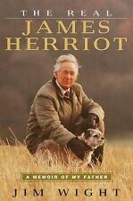 The Real James Herriot: A Memoir of My Father, James Wight, Good Book