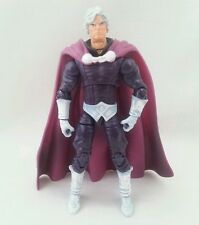 "Marvel Universe Magneto 3.75"" Action Figure Comic Packs TRU X-Men vs Avengers"