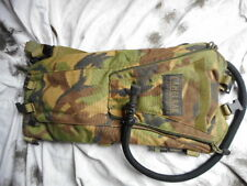 GENUINE BRITISH ARMY ISSUE camelbak THERMOBAK omega uk DPM CAMO aor2