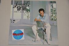 Lionel Richie - Can't slow down - Pop Soul 80er - Album Vinyl Schallplatte LP