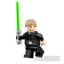 LEGO Star Wars - LUKE SKYWALKER - 75093 Final Duel - minifigure NEW!