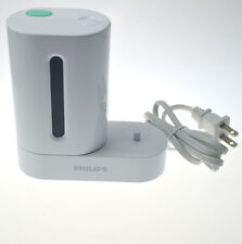 Philips Sonicare HX6160 UV Sanitizer Charger Base For HX6730/6950 Toothbrush