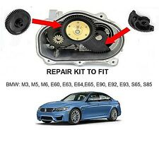 NEW BMW THROTTLE BODY ACTUATOR GEAR KIT E90 E92 E93 E60 E63 E64 M3 M5 M6 S85