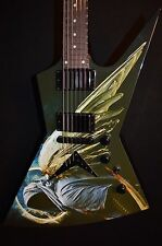 Dean Mustaine Zero AODII  Angel of Deth II Electric Guitar - Free Shipping!