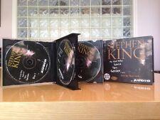 Stephen King - THE GIRL WHO LOVED TOM GORDON -Audio