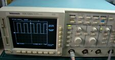 Tektronix TDS520A Tested