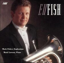 Eufish by Mark Fisher (CD, Oct-1995, Albany Music Distribution)