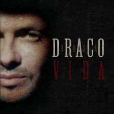 CD: DRACO ROSA Vida STILL SEALED