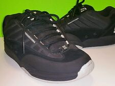 DC shoes black Size 12 Lyric  Bulky fat shoes like command