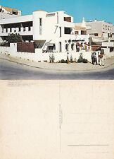 1990's CERRO INN ALBUFEIRA ALGARVE PORTUGAL UNUSED COLOUR POSTCARD