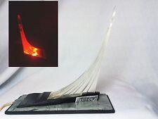 Soviet USSR Russian Rocket space program Gagarin Monument Night-Lamp