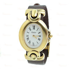 TABBAH Copacabana Electroplated Silver Gold Swiss Quartz Watch