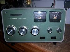 Heathkit SB-220 HF Linear Amplifier -  very good condition - tested and working