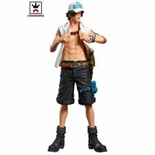 FIGURE ONE PIECE KING OF ARTIST THE PORTGAS D. ACE II 2 BANPRESTO STATUE ANIME 1