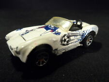 Hot Wheels 1982 Cobra with Soccer Player Decal