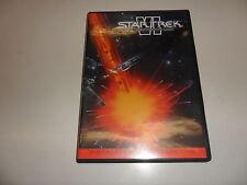 DVD   Star Trek 6 - Das unentdeckte Land