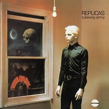 Gary Numan & Tubeway - Replica - NEW SEALED 180g LP re-mastered from analogue
