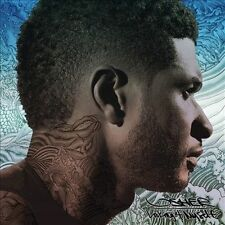 Usher - Looking 4 Myself - CD [Deluxe Edition] [Digipak]