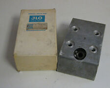 JLO LR-399/2 CLYINDER  HEAD NEW OLD STOCK IN THE BOX VINTAGE SNOWMOBILE