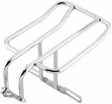 Bikers Choice Luggage Rack for 2-Up Seat 301108 For Harley Davidson 48-2766
