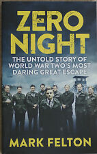 ZERO NIGHT WWII's Most Daring Great Escape