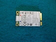 LENOVO GOBI2000 60Y3183 60Y3263 T410s X201 Wireless WWAN Broadband 3G Card