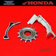 2008 Honda CRF450 Front Sprocket Cover Engine Guard Case Saver 23810-MEN-730