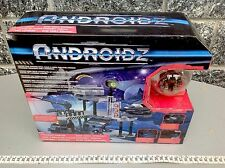 ANDROIDZ  POWER DRILL STRIKEBOT AIRBASE  MISB toy quest