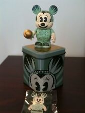 "Statue of Liberty Minnie Mouse NYC Exclusive 3"" Vinylmation Sealed Tin NEW"