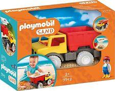 Playmobil - Sand - 9142 - Muldenkipper - NEU OVP