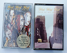 WET WET WET PICTURE THIS  Love Is All Around and Picture This 2 cassettes 15 Tra