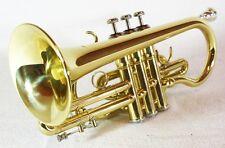 Cornet gold de MPM + Maleta y accesorio, 6426L