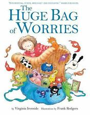 The Huge Bag of Worries, Ironside, Virginia, New Books