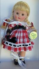 Modern Vogue Ginny SAVE THE WHALES Reproduction MIB doll LE 350 pc.