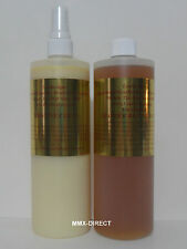 Leatherique Leather Cleaner Rejuvenator pair 16 oz w/ free Priority Ship