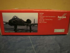 Herpa Wings 1:200 Fairchild A-10C USAF Thunderbolt II