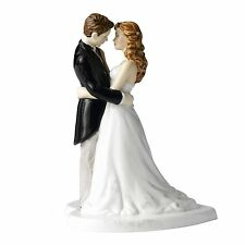 Royal Doulton Our Wedding Day Cake Topper Figurine New In Box 4018001