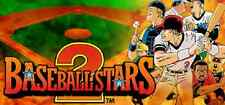 BASEBALL STARS 2 PC *STEAM CD-KEY* *Fast Delivery!*