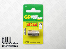 New With Packing GP 4LR44 476A A544 V4034PX PX28A 28A 4G13 Camera Battery 6V