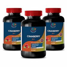 Kidney Boost - Cranberry Extract 50:1 272mg - Cranberry Fruit Powder 3B